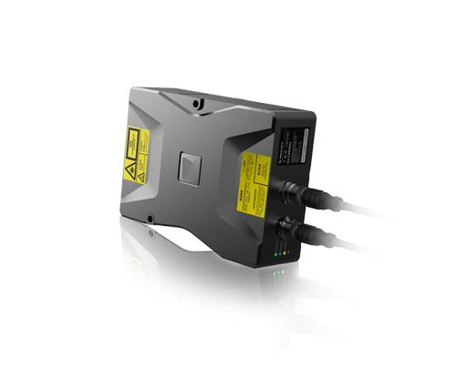 LV5075CH(高精高速小视场3D激光轮廓测量仪)-高速相机
