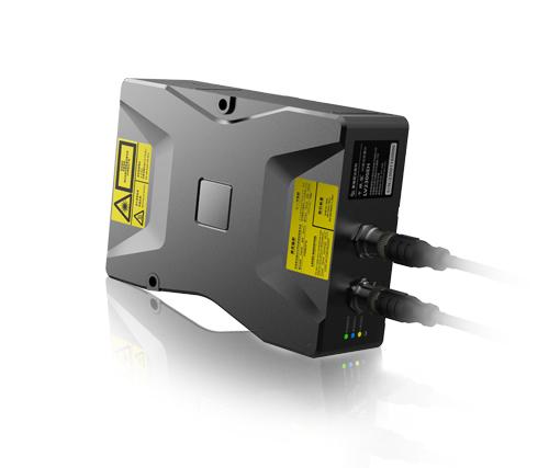 LV2300EH(超高速中大视场激光轮廓测量仪)-高速相机