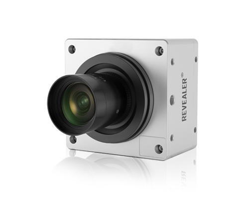 2F04(全高清400万像素百帧级高速相机)