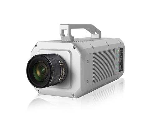 6F02(可实时远距离传输的高清高速摄像机,大像元尺寸,SDI实时监控)
