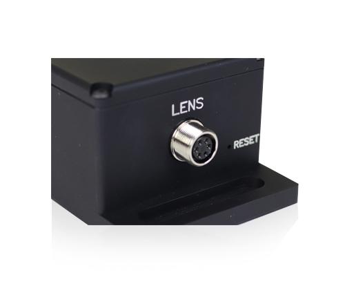Front Detail Trim-高速摄像仪
