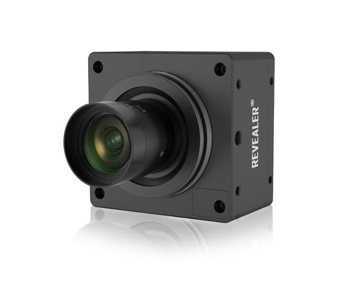2F01(标清百万像素400帧高速相机)