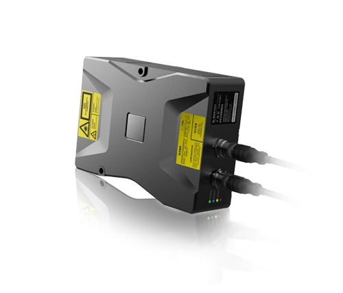 LV5160CH(高精高速中小视场3D激光轮廓测量仪)-高速相机