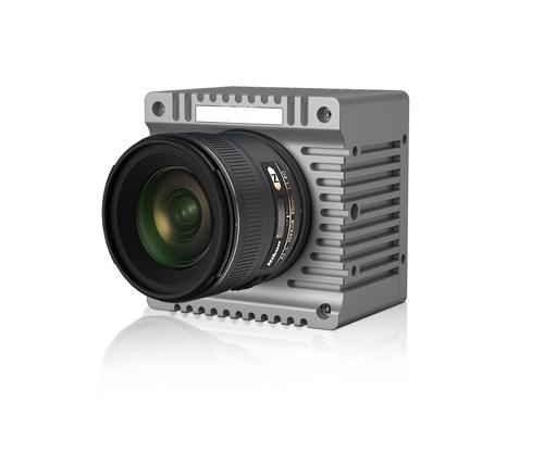 5F10(百万千帧高性价比高速摄像机)
