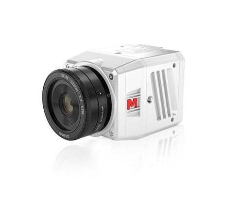 M220(迷你尺寸,超高速摄像机,高清彩色画质)