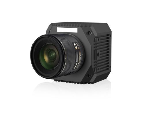 M516(小尺寸、超高清高速摄像机,彩色画质)