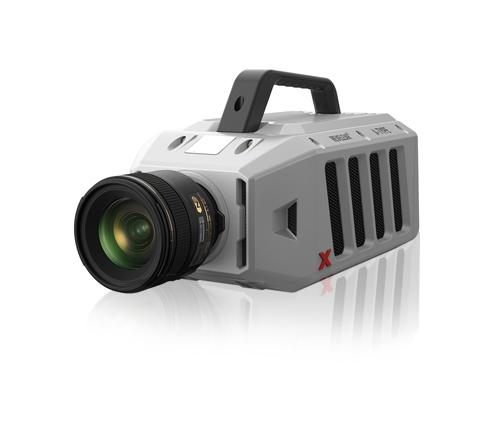 X150(超高清高速摄像机、大数据吞吐量)