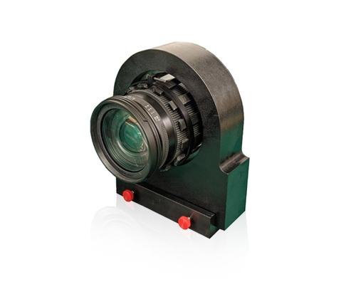 EF 变焦镜头控制器