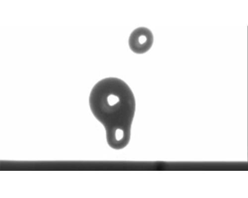 疏水材料监测分析系统